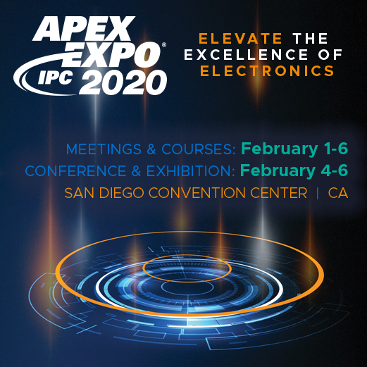 IPC APEX EXPO 2020